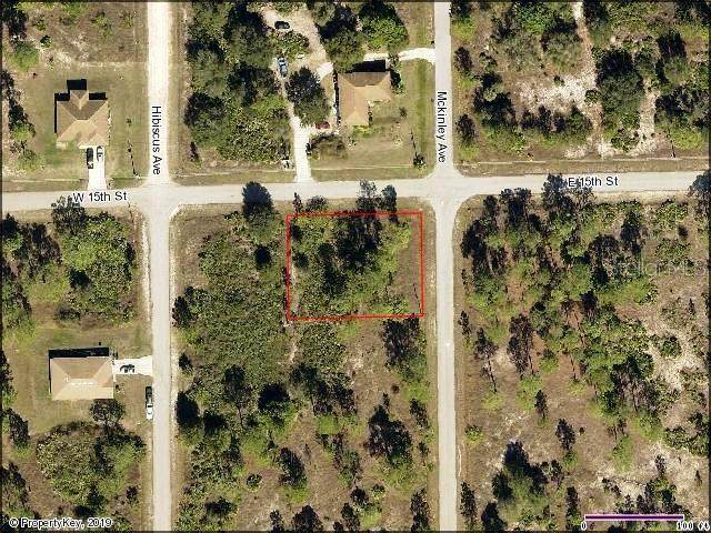 1423 Mckinley Avenue, Lehigh Acres, FL 33972 (MLS #S5013954) :: Heckler Realty