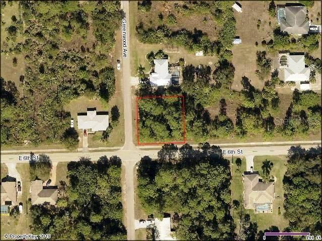 701 E 6TH Street, Lehigh Acres, FL 33972 (MLS #S5013956) :: Rabell Realty Group