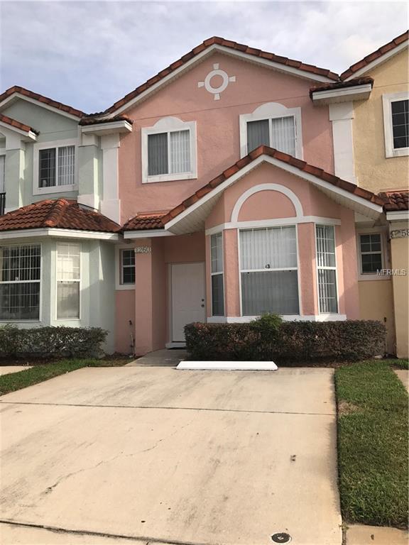 1260 S Beach Circle, Kissimmee, FL 34746 (MLS #S5014448) :: NewHomePrograms.com LLC