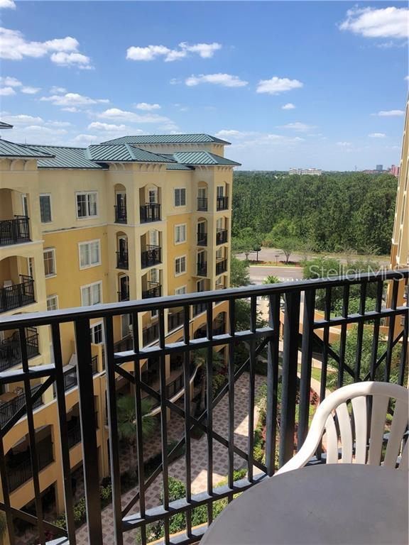 8101 Resort Village Drive #3702, Orlando, FL 32821 (MLS #S5016627) :: Zarghami Group