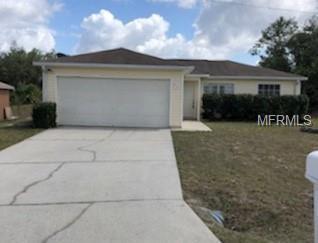 114 Herring Way, Poinciana, FL 34759 (MLS #S5016993) :: Team Bohannon Keller Williams, Tampa Properties
