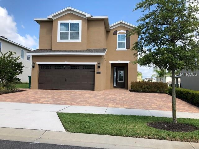 500 Burma Street, Kissimmee, FL 34747 (MLS #S5018207) :: The Figueroa Team