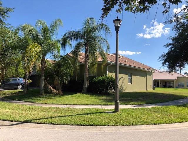 3912 Port Sea Place, Kissimmee, FL 34746 (MLS #S5018263) :: Premium Properties Real Estate Services