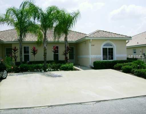 224 Ocean Bluff Drive, Poinciana, FL 34759 (MLS #S5018369) :: KELLER WILLIAMS ELITE PARTNERS IV REALTY