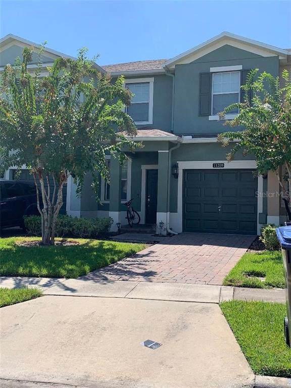 11209 Savannah Landing Circle, Orlando, FL 32832 (MLS #S5019667) :: Delgado Home Team at Keller Williams
