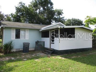 7559 Pleasant Drive, Haines City, FL 33844 (MLS #S5019707) :: Ideal Florida Real Estate