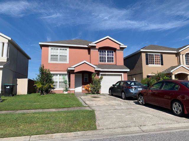13116 Ashington Pointe Drive, Orlando, FL 32824 (MLS #S5022316) :: Team Bohannon Keller Williams, Tampa Properties