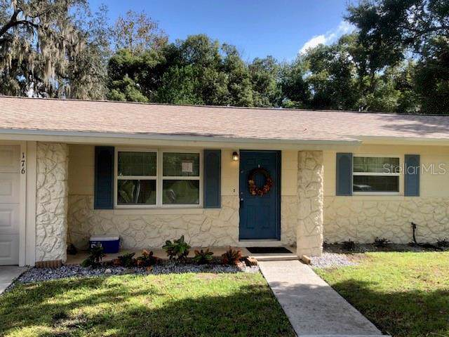 176 Ronnie Drive, Altamonte Springs, FL 32714 (MLS #S5023239) :: The Duncan Duo Team
