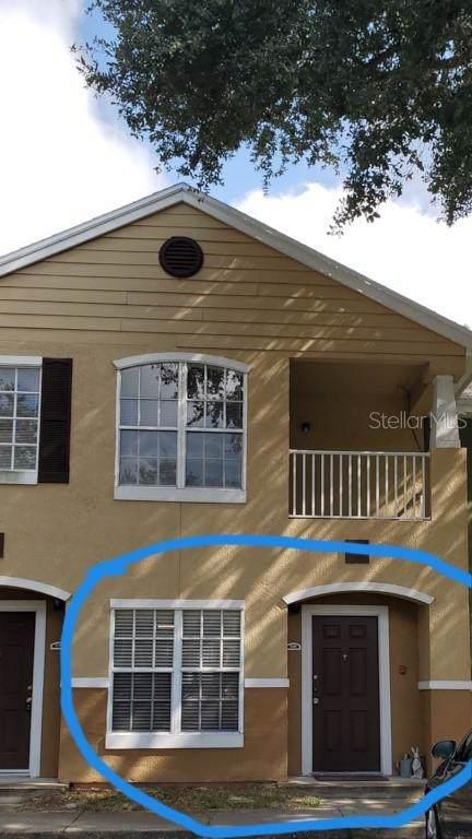 4308 S Kirkman Road #1709, Orlando, FL 32811 (MLS #S5023455) :: The Light Team