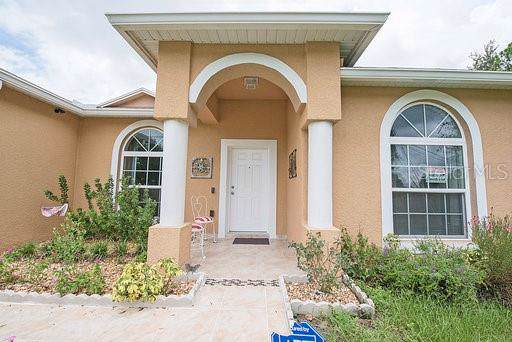 Address Not Published, Kissimmee, FL 34758 (MLS #S5024425) :: RE/MAX Realtec Group