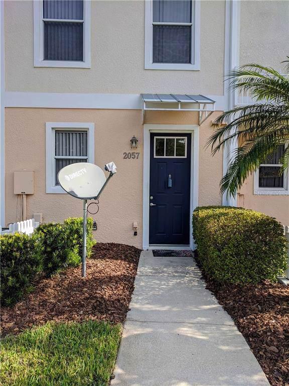 2057 Grand Oak Dr, Kissimmee, FL 34744 (MLS #S5027214) :: Cartwright Realty
