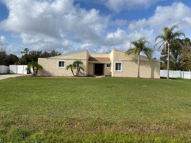 Address Not Published, Kissimmee, FL 34746 (MLS #S5027517) :: Premium Properties Real Estate Services