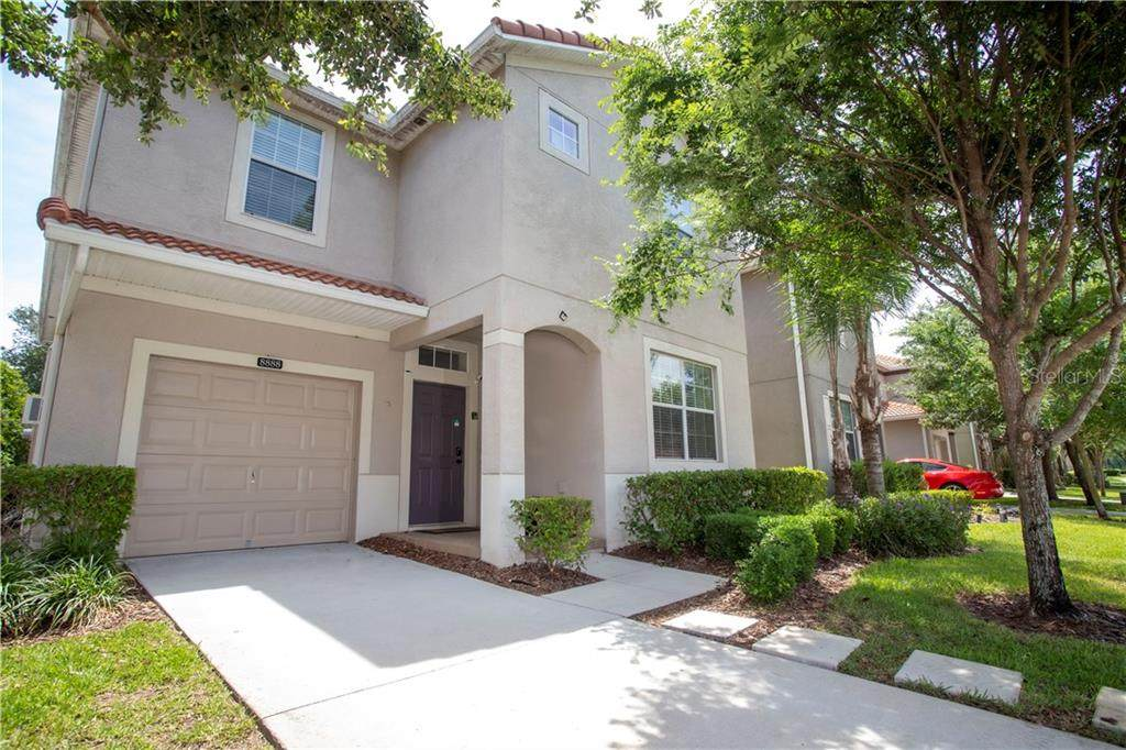 8888 Candy Palm Road - Photo 1
