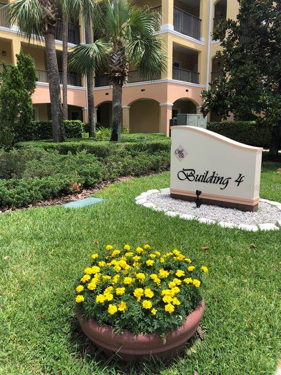 8801 Worldquest Boulevard #4302, Orlando, FL 32821 (MLS #S5033305) :: Cartwright Realty