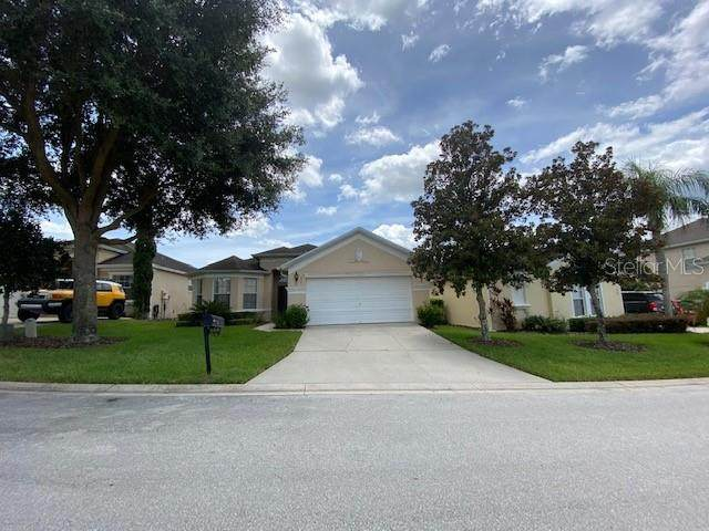 826 Orista Drive, Davenport, FL 33897 (MLS #S5037604) :: Delta Realty, Int'l.