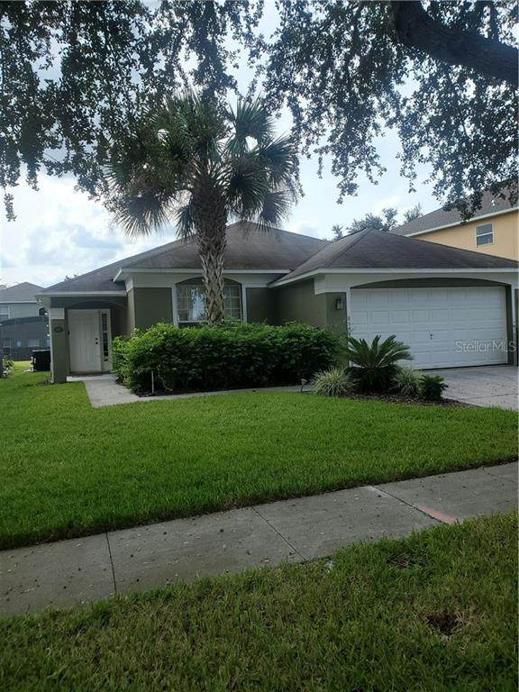 8544 Sunrise Key Drive - Photo 1