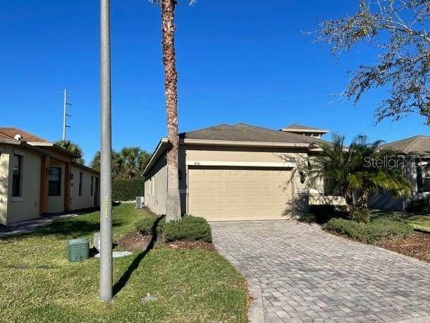 836 Grand Canal Drive, Poinciana, FL 34759 (MLS #S5046952) :: Bridge Realty Group