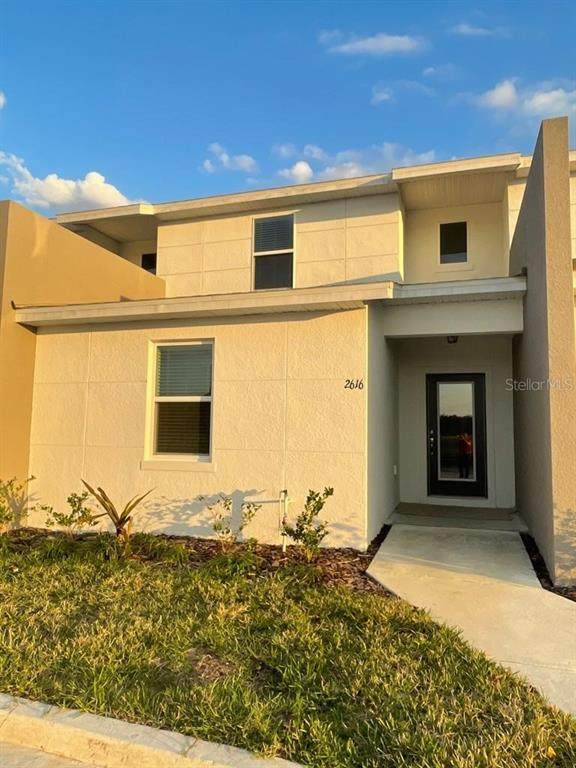 2616 Old Kent Circle, Kissimmee, FL 34758 (MLS #S5046994) :: Bridge Realty Group