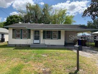 1111 Bay Street, Kissimmee, FL 34744 (MLS #S5048825) :: Century 21 Professional Group