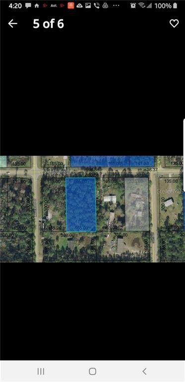 4921 Mahogany Blvd Boulevard, Bunnell, FL 32110 (MLS #S5049349) :: Premium Properties Real Estate Services