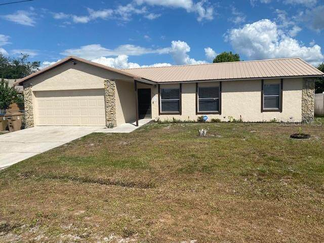 215 Chadworth Drive, Kissimmee, FL 34758 (MLS #S5049633) :: The Robertson Real Estate Group