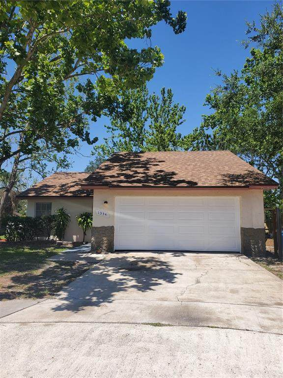 1334 Palo Alto Court, Winter Springs, FL 32708 (MLS #S5049655) :: CGY Realty