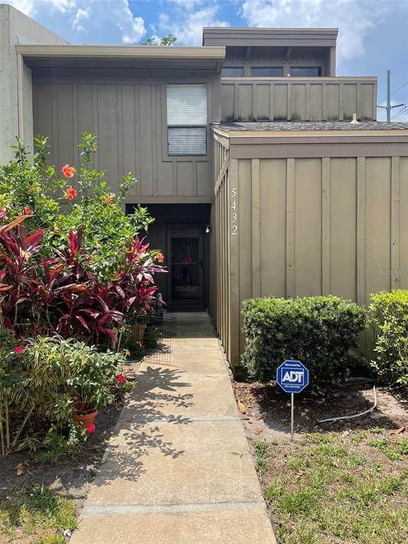 5432 Pine Creek Drive #1712, Orlando, FL 32811 (MLS #S5050528) :: Realty One Group Skyline / The Rose Team