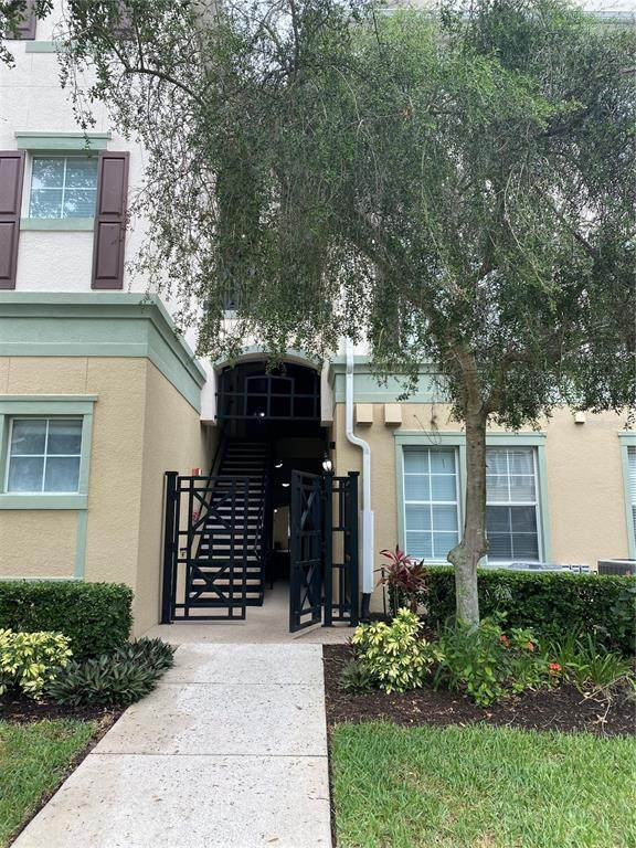 8264 Maritime Flag Street #105, Windermere, FL 34786 (MLS #S5051810) :: Your Florida House Team