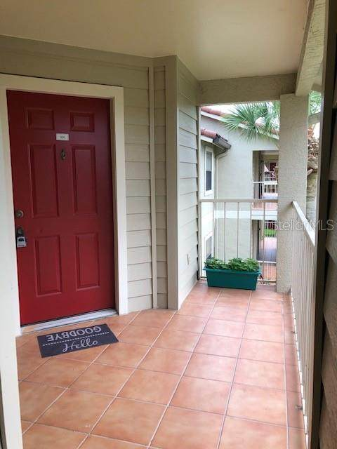 3034 Parkway Boulevard #306, Kissimmee, FL 34747 (MLS #S5052863) :: CGY Realty