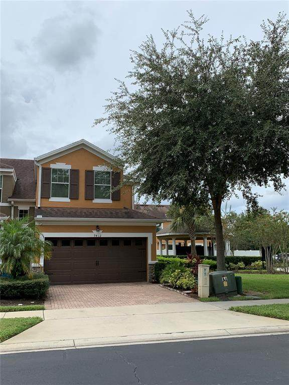 9412 Strongbark Lane, Orlando, FL 32832 (MLS #S5056260) :: Bustamante Real Estate