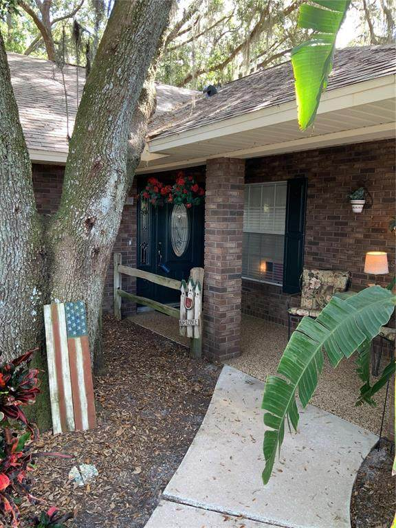 4688 Rummell Road, Saint Cloud, FL 34771 (MLS #S5057755) :: Everlane Realty