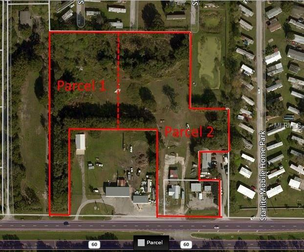 5202 E State Road 60, Dover, FL 33527 (MLS #T2782635) :: The Duncan Duo Team
