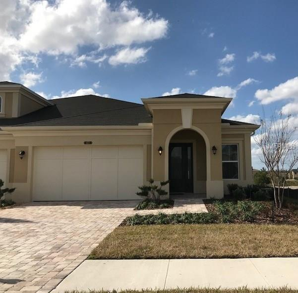 4171 Barletta Court, Wesley Chapel, FL 33543 (MLS #T2912898) :: The Duncan Duo Team