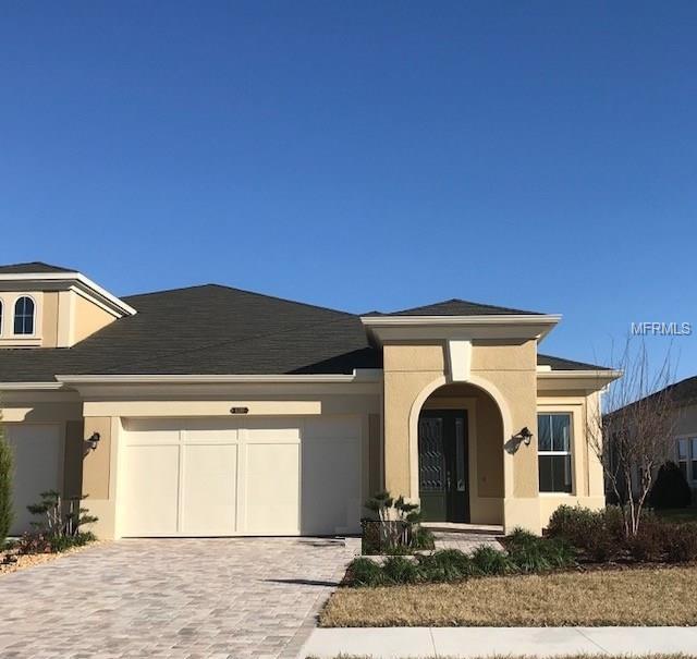 4200 Barletta Court, Wesley Chapel, FL 33543 (MLS #T2912903) :: Griffin Group