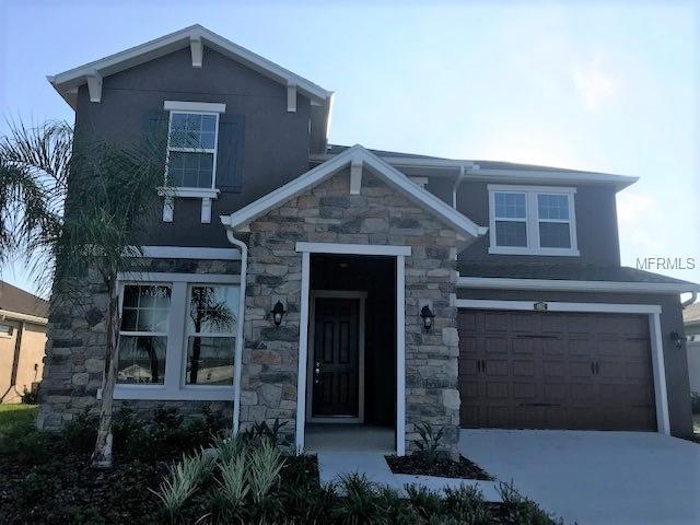 4652 Tivoli Drive, Wesley Chapel, FL 33543 (MLS #T3101406) :: The Duncan Duo Team