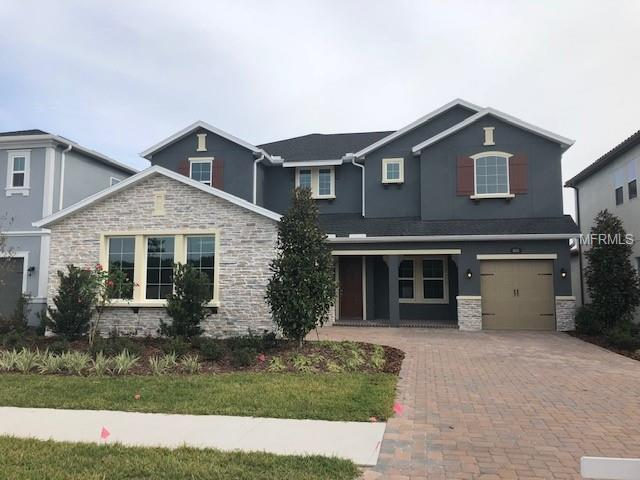 18231 Leafmore Street, Lutz, FL 33548 (MLS #T3108170) :: Premium Properties Real Estate Services