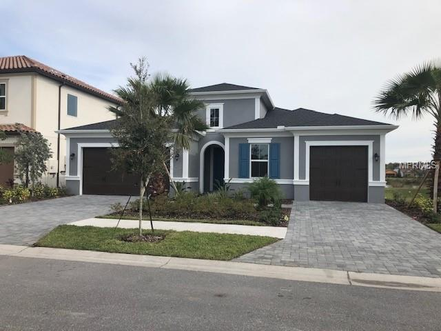 18227 Leafmore Street, Lutz, FL 33548 (MLS #T3108180) :: Premium Properties Real Estate Services