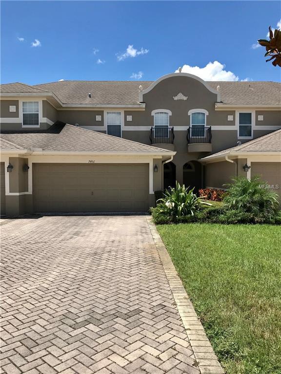 7451 Terrace River Drive, Temple Terrace, FL 33637 (MLS #T3111231) :: The Duncan Duo Team