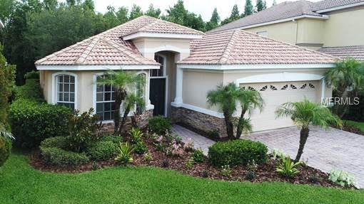 10880 Cory Lake Drive, Tampa, FL 33647 (MLS #T3116340) :: Team Bohannon Keller Williams, Tampa Properties