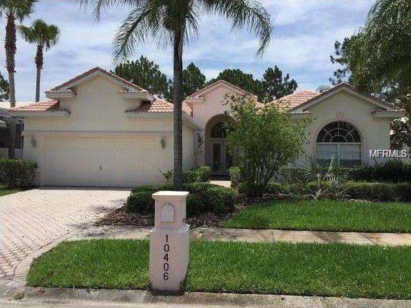 Address Not Published, Tampa, FL 33647 (MLS #T3117812) :: Team Bohannon Keller Williams, Tampa Properties