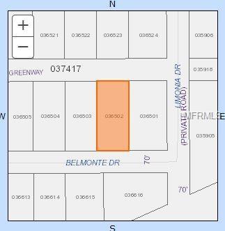 204 Belmonte Drive, Indian Lake Estates, FL 33855 (MLS #T3118337) :: The Lockhart Team