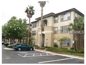 17110 Carrington Park Drive #815, Tampa, FL 33647 (MLS #T3118643) :: The Duncan Duo Team