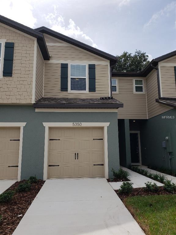 5350 Sylvester Loop, Tampa, FL 33610 (MLS #T3120745) :: The Duncan Duo Team