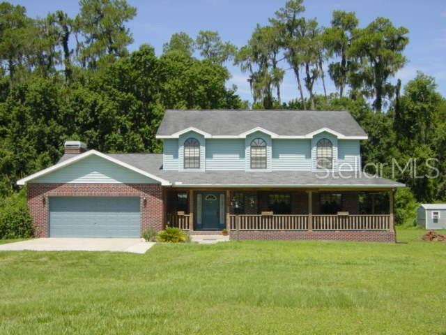 315 N Forbes Road, Plant City, FL 33566 (MLS #T3123077) :: The Duncan Duo Team