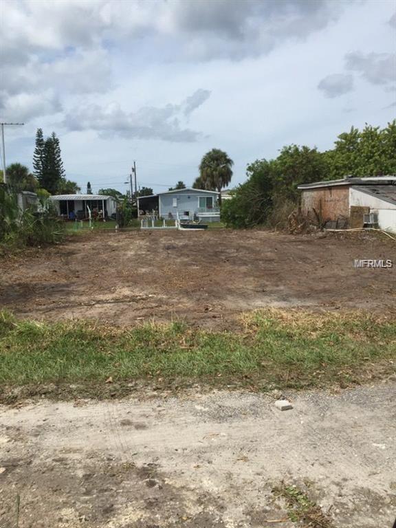 0 Indigo Lane, Hudson, FL 34667 (MLS #T3124695) :: Team Bohannon Keller Williams, Tampa Properties