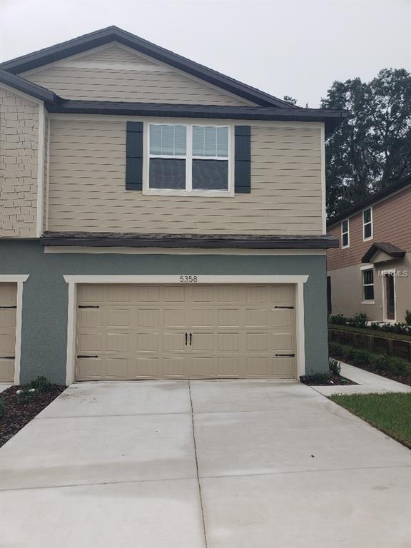 5358 Sylvester Loop, Tampa, FL 33610 (MLS #T3124902) :: Lovitch Realty Group, LLC