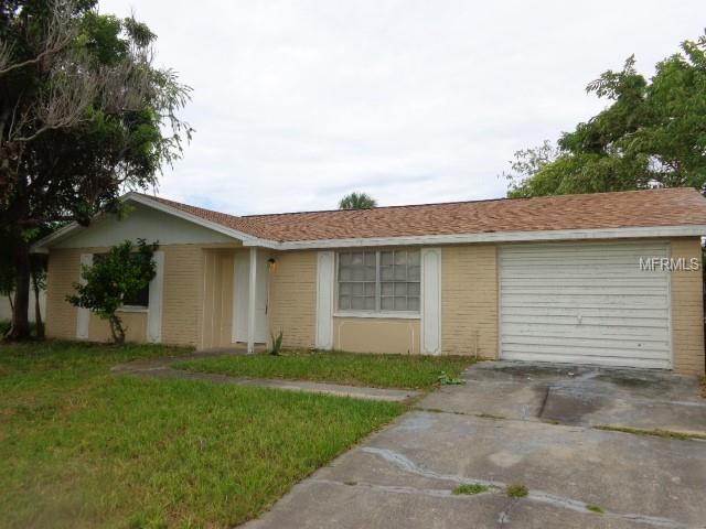 9805 Lehigh Drive, Port Richey, FL 34668 (MLS #T3127767) :: Griffin Group