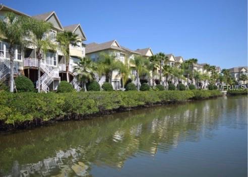 4321 Spinnaker Cove Lane, Tampa, FL 33615 (MLS #T3128924) :: Lockhart & Walseth Team, Realtors
