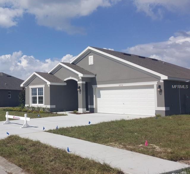 16236 Vine Cliff Avenue, Hudson, FL 34667 (MLS #T3136571) :: RE/MAX CHAMPIONS