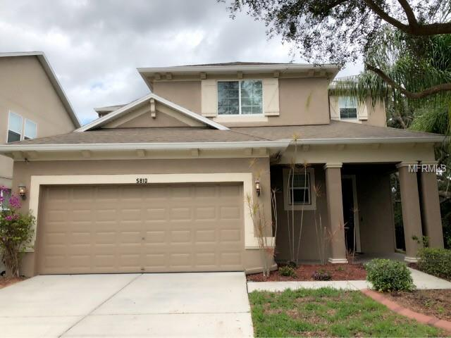 5810 Tulip Flower Drive, Riverview, FL 33578 (MLS #T3138821) :: Medway Realty
